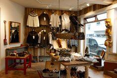 great Icelandic store interior