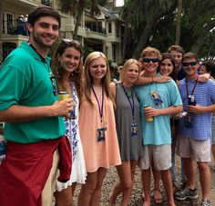 Lauderdale: Heritage one of few places on Hilton Head where young and old connect | David Lauderdale | The Island Packet