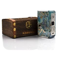 """Minikin Kodama Edition powered by the """"GX150V1.5"""" chipset. The Kodama Minikin features a max wattage cap of 150 watts as well as structural and functional Stabi"""