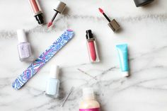 Target Beauty Box Products  #TargetStyle  #TargetBeautyBox  #BeautyBox