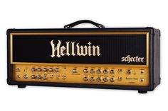 Schecter Amplification annonce le Hellwin USA 100 signature Synyster Gates: http://www.guitarwink.com/fr/schecter-amplification-annonce-le-hellwin-usa-100-signature-synyster-gates/