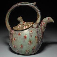 brad henry pottery