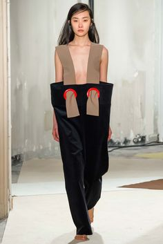 Jacquemus - Fall 2015 Ready-to-Wear - Look 35 of 39