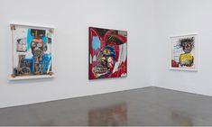 Jean-Michel Basquiat - February 7 - April 6, 2013 - Images
