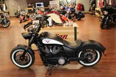 2013 VICTORY HIGHBALL FACTORY BOBBER - Murrells Inlet SC. COASTAL VICTORY & INDIAN MOTORCYCLE'S MURRELLS INLET SC. NEW 2013 VICTORY HIGHBALL SAVE BIG!! X-BOW EXHAUST,NESS MIRRORS, HOTVIC LOWERING KIT $13,500.00. 01/22/14      843-651-9799
