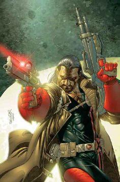 Bishop Xtreme X-Men