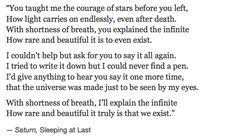 Sleeping at last lyrics