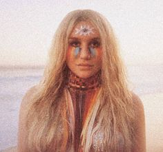 """Kesha's New Single Is Reportedly Titled """"Praying"""" And Drops July 7 – BreatheHeavy.com"""
