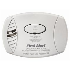 [$17.5 save 50%] [Lowe's]$17.50 First Alert Carbon Monoxide Alarm http://www.lavahotdeals.com/ca/cheap/lowes17-50-alert-carbon-monoxide-alarm/146869?utm_source=pinterest&utm_medium=rss&utm_campaign=at_lavahotdeals