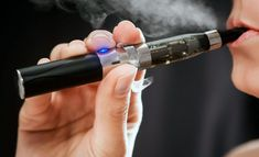 Make your own marijuana infused e-juice for your vape pen