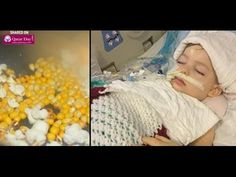 """3-YEAR-OLD INHALES TINY POPCORN KERNEL. 6 MONTHS LATER DOCTORS SAY THEY MUST PULL LIFE SUPPORT <a href=""""http://youtu.be/Tx_ihYw-bcs"""" rel=""""nofollow"""" target=""""_blank"""">youtu.be/Tx_ihYw-bcs</a>"""