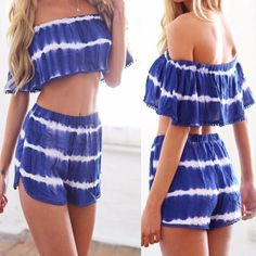 Women beach jumpsuit & playsuit  tropical plus size ,Factory Price, Worldwide Free Shipping!