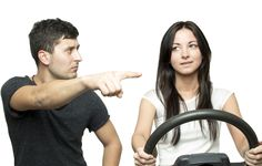 Are you angry when men horn in your driving style? Would you like to talk with people about football, the never-ending of the universe or other very important things in life? Create a route just for ladies or just for men.   www.cartnership.com  www.facebook.com/CARtnership