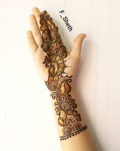 40 Latest Eid Mehndi designs to try in 2019 – Henna 2020 Eid Mehndi Designs, Latest Arabic Mehndi Designs, Henna Art Designs, Mehndi Designs For Girls, Mehndi Designs For Beginners, Mehndi Designs For Fingers, Mehndi Design Photos, Wedding Mehndi Designs, Beautiful Mehndi Design
