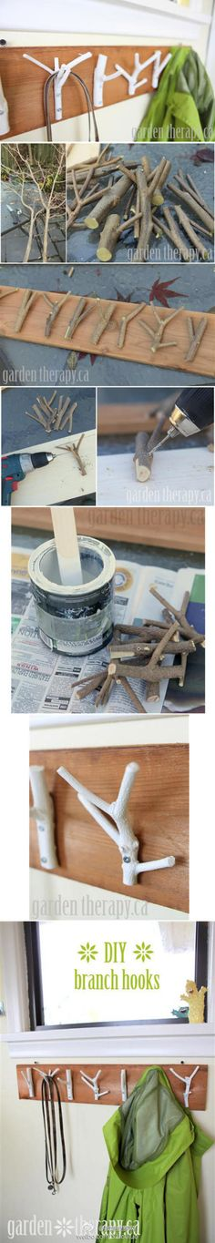 such a cute idea really want to try it got plenty of sticks in the back yard…