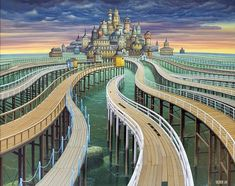 0efb223c377577d56c9cbfd951971dbf--illusion-art-surrealism-art.jpg (736×583)
