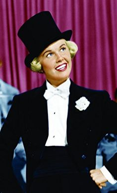 Doris Day in Lullaby of Broadway (1951)