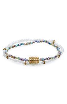 Me to We 'Soko Market' Beaded Bracelets   Nordstrom