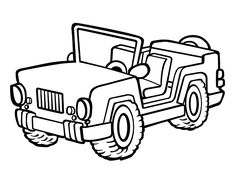hot police cars coloring pages | Police Car Coloring Pages | Crafts | Car colors, Police ...