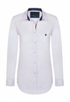 Preppy / White shirt / Golf Club attire by Sir Raymond Taylor