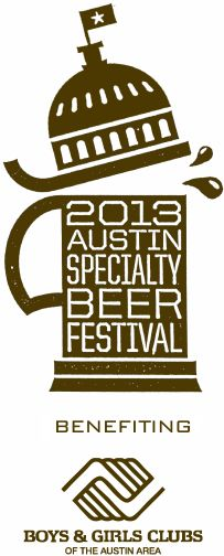 2013 Austin Specialty Beer Festival