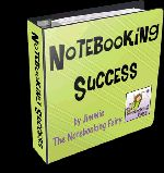 Free Notebooking Pages / Printables