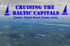 Cruising the Baltic Capitals | Adventures Overseas