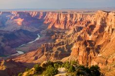Grand Canyon National Park - on my list of to travel to
