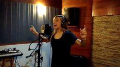 """""""Diga Não ao Bullying""""-  Amostra do CD """"Lugar para Recomeçar"""" ao vivo do..."""
