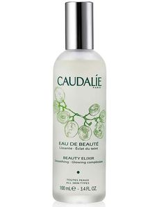 Beauty Elixir by Caudalie Beauty Tips For Skin, Clean Beauty, Beauty Bar, Beauty Skin, Nicole Richie, Sephora, Shampooing Sec, Organic Face Products, Beauty Products