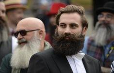 World Beard and Moustache Championships 2015 by Beardrevered.com