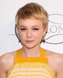 carey mulligan - scottish pixie
