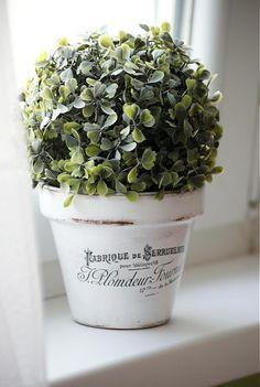 Kvetináč Vintage