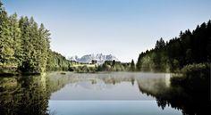 Holidays Kitzbuehel Tyrol : family vacation Kitzbühel : walking Kitzbühel : summer holidays Tirol : golf Kitzbühel Austria
