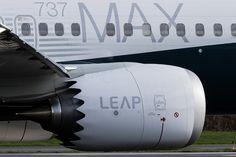 Probleme la motoarele CFM International LEAP-1B de la aeronavele Boeing 737 MAX