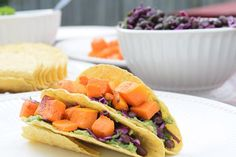 This Mexican-inspired meal will have your taste buds singing with delight for days! Filled with wholesome ingredients, such as squash, black beans, red cabbage, and cilantro, our uniquely different tacos are the perfect way to start your evening. You can serve these as-is, or pair them with our insanely delicious and creamy Hempy Guacamole to enhance the southwestern flavors even more. In terms of nutrition, a one-cup serving of squash provides you with 63 calories, 3 g of dietary fiber, 0 g…