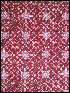 Motief Batik Indonesia. on Pinterest | Yogyakarta, Batik Pattern and ...