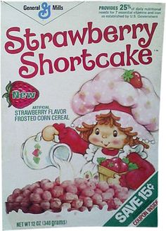 I would still eat this if I could find it.