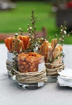 #lechefcatering Masia Ribas #snacks