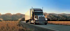 American #Truck #Road #vrachtwagen #voertuig Vacature voertuigveiligheid