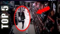 5 Personas Con SúperPoderes Captados en Vídeo en la Vida Real