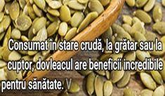 Beneficiile semințelor de dovleac pe care nu le știați – Secretele.tv