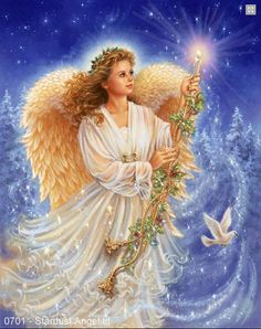 Stardust Angel By Dona Gelsinger