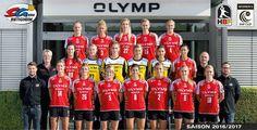 """SG BBM Bietigheim glücklicher Sieger gegen TuS Metzingen. Susann Müller """"Matchwinner"""". Das Topspiel in der Handball-Bundesliga der Frauen gewann die SG B ..."""