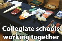 How schools in Sydney are working together on STEM events Science Resources, Science Education, Online Gifts, Schools, Sydney, Events, Happenings