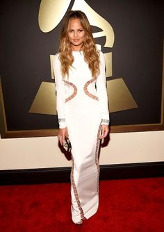 Every Single Grammy Awards Red Carpet Look You NEED to See via @WhoWhatWear