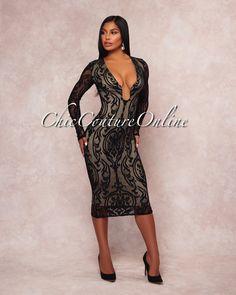 1ee9764dafe938 20 beste afbeeldingen van dress to impress - Chic couture online ...