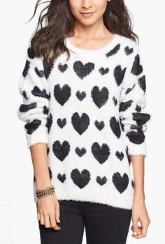 <3 Cozy Sweater