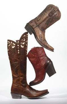 boots boots boots.