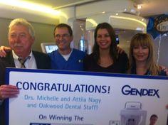 Oakwood Dental with ESS, Jerry Wilhelmi and FSC, Kristy Hilton